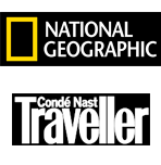 National Geographic - Condé Nast Traveller